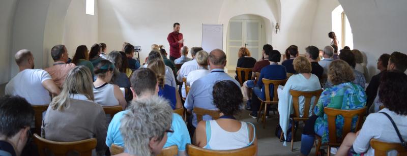 NLP Seminar