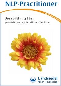 Broschüre zum Practitioner