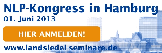 Hamburger NLP-Kongress 2013