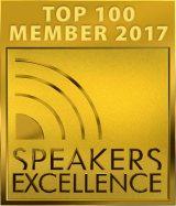 Top 100 Speaker Siegel