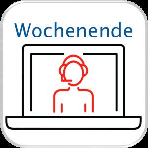 Wochenend Online-Practitioner Modular