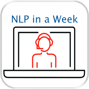 NLP in a Week Online reloaded